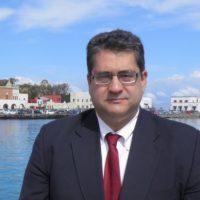Χαράλαμπος Κόκκινος: «Να πραγματοποιηθούν στα νησιά μας, δράσεις ενημέρωσης πολιτών και ασκήσεις, για θέματα πολιτικής προστασίας»