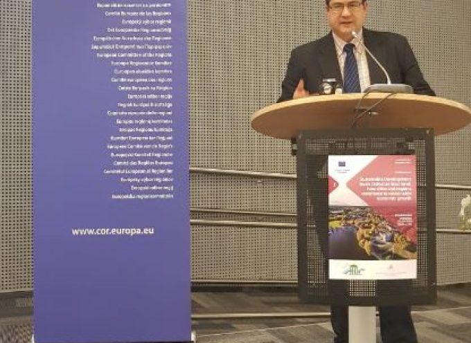 Χαράλαμπος Κόκκινος: Να επιστραφούν οι μειωμένοι συντελεστές Φ.Π.Α. στα νησιά μας