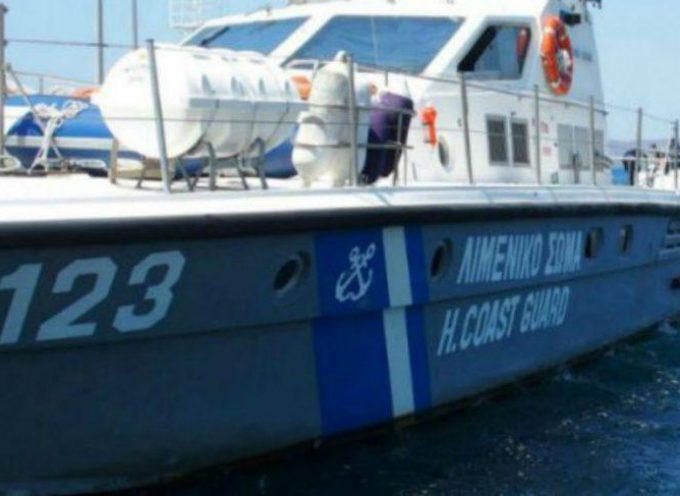 Αγνοείται 23χρονος επιβάτης πλοίου μεταξύ Θήρας και Κω