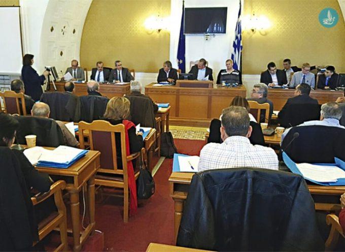 Με τρεις (3) έδρες η Σαντορίνη στο νέο περιφερειακό συμβούλιο