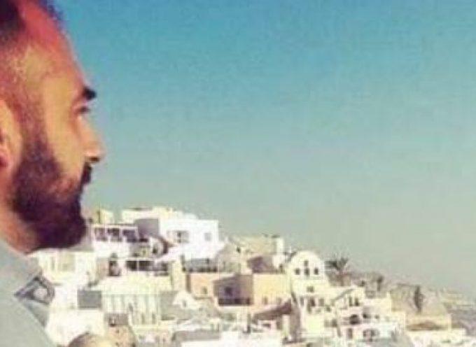 Ο Σαντορινιός Αντώνης Γάκης υποψήφιος Βουλευτής Κυκλάδων με το ΣΥΡΙΖΑ – Προοδευτική Συμμαχία