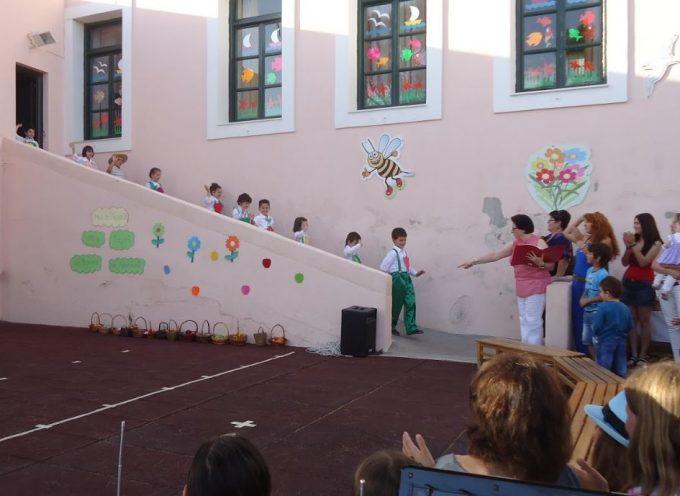Δημοπρατήθηκε η επισκευή και συντήρηση των σχολικών κτιρίων του Δήμου Θήρας
