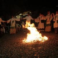 Στις 23 Ιουνίου ο Κλήδωνας στο Μεγαλοχώρι