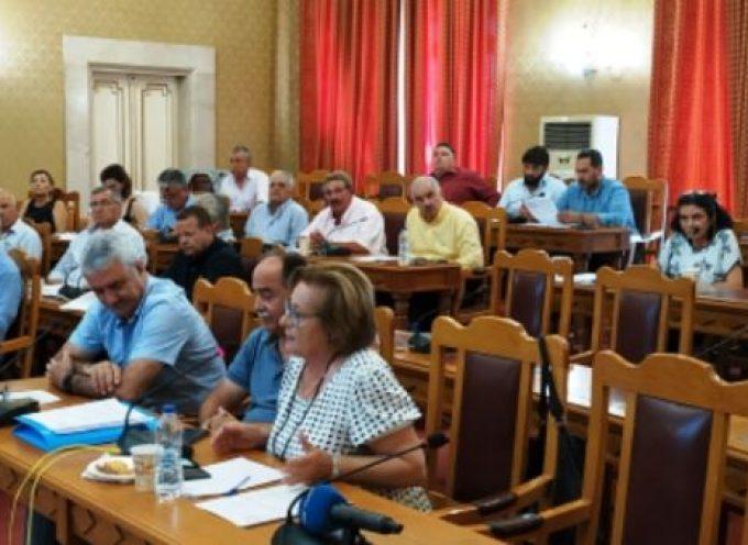 Με 6 γιατρούς ενισχύει η Περιφέρεια Νοτίου Αιγαίου τα νησιά