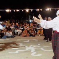 Κουφονήσια: Ξεπέρασε κάθε προσδοκία η καθιερωμένη Γιορτή του Ψαρά