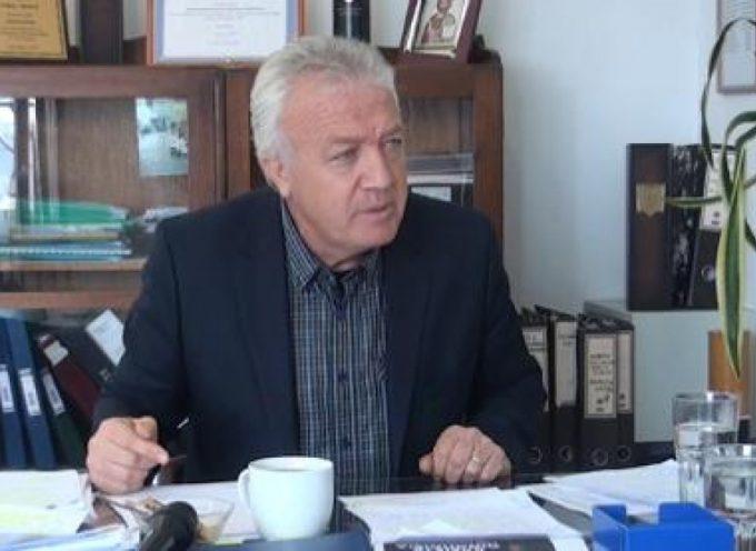 Πολύ πιθανή η συμμετοχή του Μάρκου Καφούρου στο ψηφοδέλτιο της Νέας Δημοκρατίας