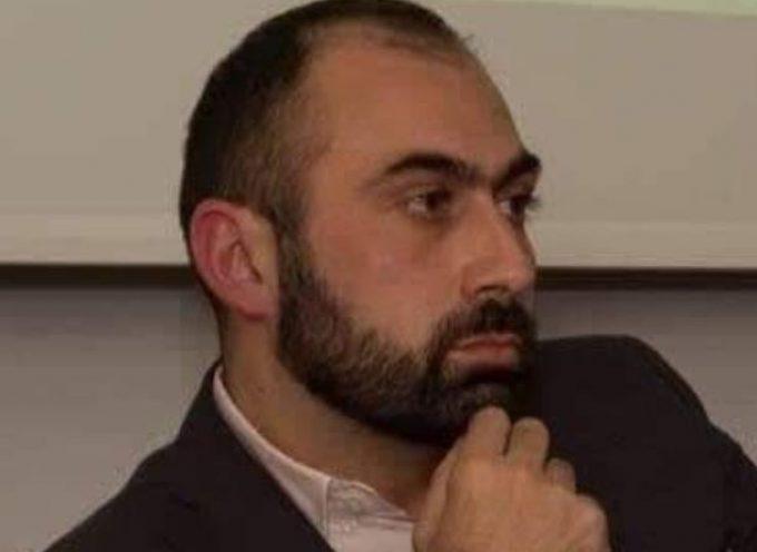 """Αντώνης Γάκης: """"Το επόμενο στοίχημα για την Αριστερά είναι η ίδια η Αριστερά"""""""