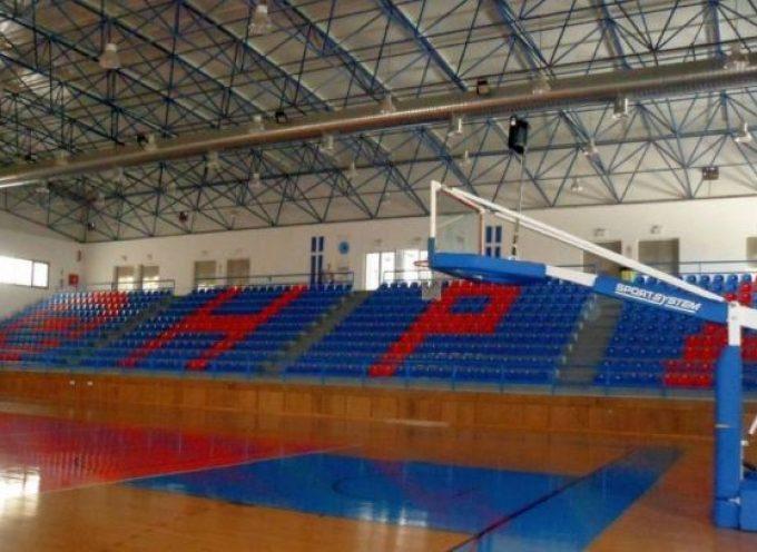 ΠΝΑΙ: Έγκριση δημοπράτησης της ενεργειακής αναβάθμισης του κλειστού γυμναστηρίου Δήμου Θήρας