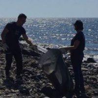 Τα ξενοδοχεία του Metaxa Hospitality Group στην πρώτη γραμμή των δράσεων της «Blue Flag Mediterranean Week 2019» Καθαρισμός δύο παραλιών στην Κρήτη και μιας στη Σαντορίνη!