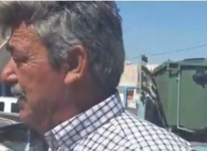 VIDEO: «Στο δρόμο» οι Αντιδήμαρχοι Θήρας για τα θέματα της καθημερινότητας του νησιού