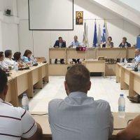 Δυο συνεδριάσεις Δημοτικού Συμβουλίου μέσα στην εβδομάδα με τηλεδιάσκεψη