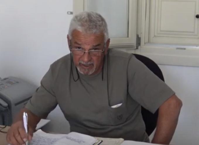 VIDEO: Συνέντευξη του νέου Προέδρου της Κοινότητας Ημεροβιγλίου κ. Γ. Ρενιέρη