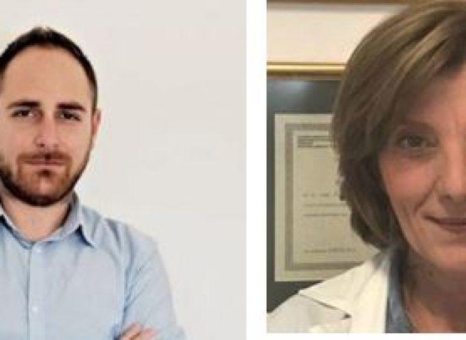 Ο Βασίλης Αλαφούζος νέος Πρόεδρος του ΔΑΠΠΟΣ, η Μαρία Αγγελάκη Αντιπρόεδρος