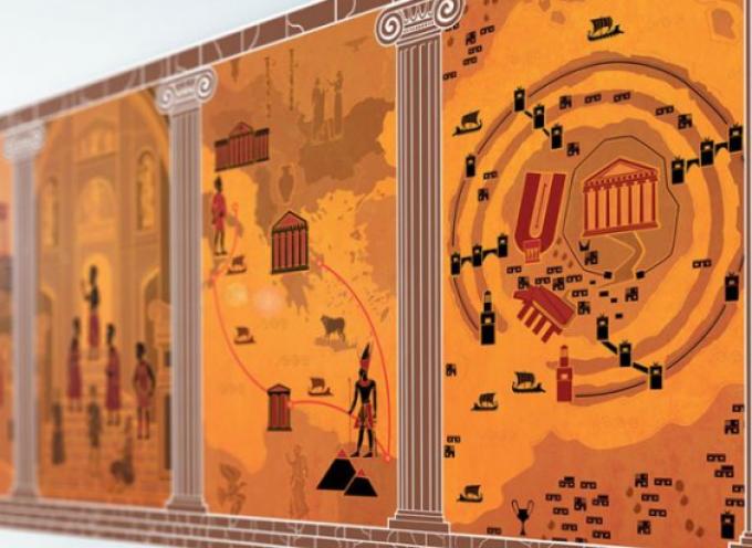 Στη Σαντορίνη το πρώτο μουσείο στον κόσμο για τη Χαμένη Ατλαντίδα