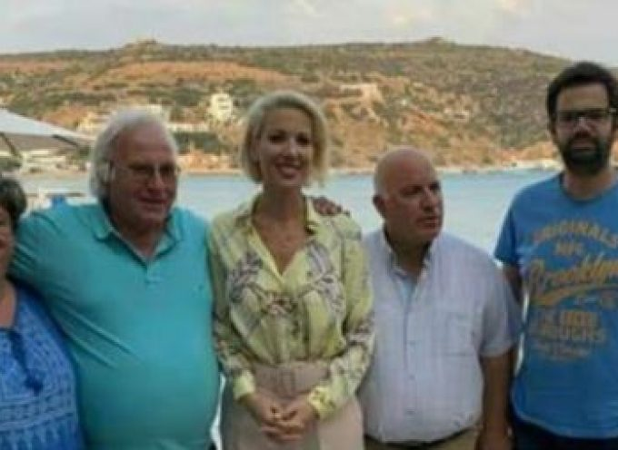 Κατερίνα Μονογυιού: «Η Σίφνος μπήκε ισχυρά και σταθερά πλέον στον χώρο των Ελληνικών τουριστικών προορισμών»