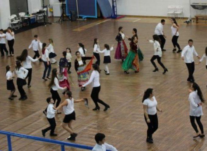 ΔΑΠΠΟΣ: Διήμερο μουσικοχορευτικών εκδηλώσεων στο Καμάρι και τη Μεσαριά