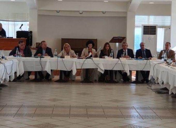 Περιφερειακό Συμβούλιο Ν.ΑΙ. – Σύσταση Περιφερειακής Επιτροπής Διαβούλευσης