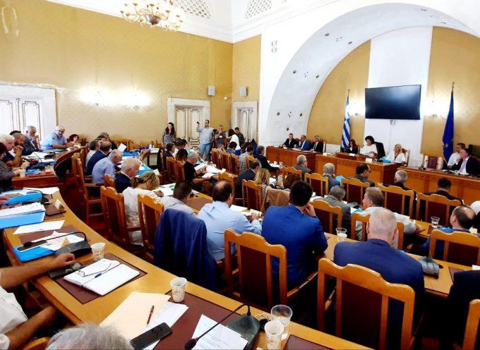 Στην Σύρο η συνεδρίαση του Περιφερειακού Συμβουλίου της 21ης Οκτωβρίου 2019