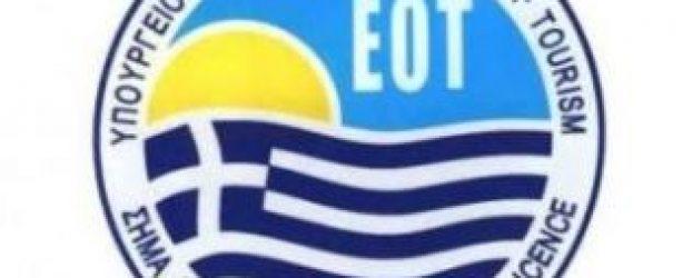 ΕΟΤ: Δράσεις για την προβολή της Ελλάδας στην κινεζική τουριστική αγορά
