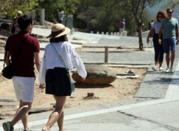 CGTN: Οι Κινέζοι νεαρής ηλικίας επιλέγουν για τις διακοπές τους την Ελλάδα- Κορυφαίος προορισμός η Σαντορίνη