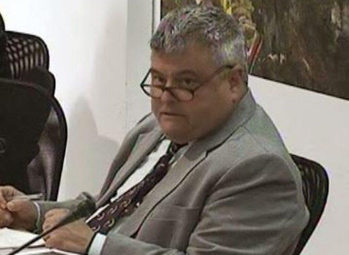 Επιστολή απάντηση του Μ.Λειβαδάρου στην τοποθέτηση του Αντιπεριφερειάρχη στο κανάλι μας για το Πτωχοκομείο Έξω Γωνιάς