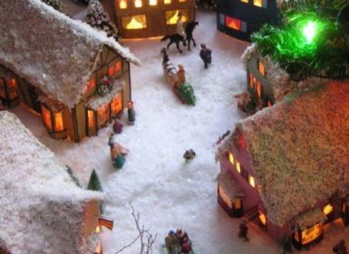 Χριστουγεννιάτικο Χωριό με πλούσιες δράσεις θα λειτουργήσει στο ΔΑΠΠΟΣ