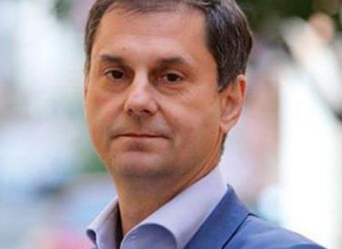 Χάρης Θεοχάρης: Κλειδί για την ομαλή λειτουργία της επόμενης ταξιδιωτικής σεζόν η ευρεία εφαρμογή των τεστ αντιγόνων