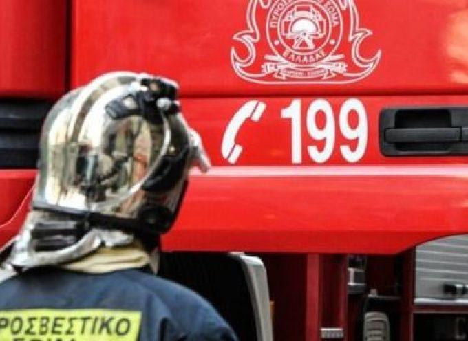 Η Ενωτική Αγωνιστική Κίνηση Πυροσβεστών για τα «σοβαρά προβλήματα κατά την υπηρεσία και τη διαβίωση των υπάλληλων, της Πυροσβεστικής Υπηρεσίας αεροδρομίου στη Σαντορίνη»