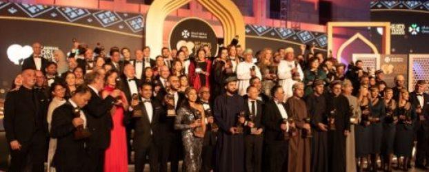 Σάρωσε η Ελλάδα στα World Travel Awards 2019 – Ποια ξενοδοχεία, προορισμοί & γραφεία έκλεψαν την παράσταση
