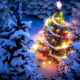 Ο Δ.Α.Π.Π.Ο.Σ ανάβει το χριστουγεννιάτικο δέντρο τη Δευτέρα 16 Δεκεμβρίου στις 18:00