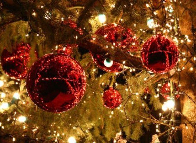 Χριστουγεννιάτικη εκδήλωση και μπαζάρ στο ΕΠΑ.Λ Θήρας την Πέμπτη 12 Δεκεμβρίου