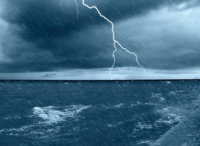 Επιδείνωση καιρού στην Περιφέρεια Νοτίου Αιγαίου. Οδηγίες Προστασίας από Έντονα Καιρικά Φαινόμενα».