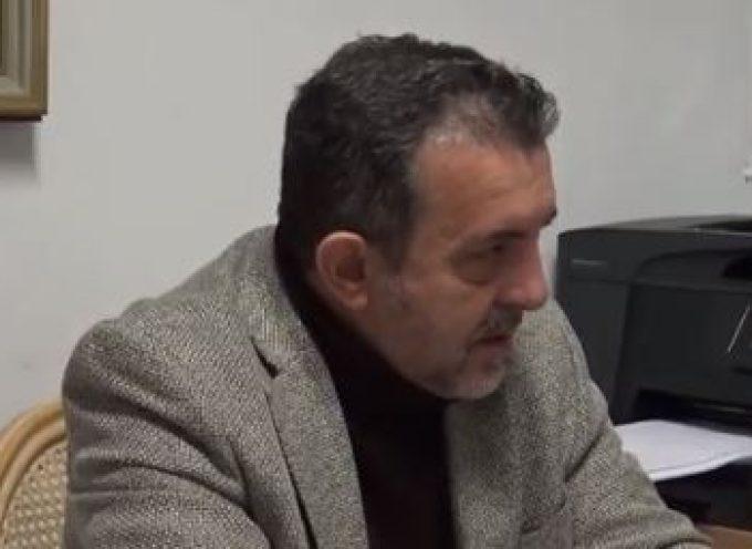 """Ο Αντιδήμαρχος Θήρας κ. Γρηγόρης Μαντούσης στην εκπομπή """"Θηραϊκές καλημέρες"""""""