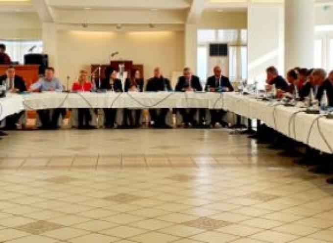 Καταδίκασε το Περιφερειακό Συμβούλιο Νοτίου Αιγαίου την εγκατάσταση βιομηχανικών ανεμογεννητριών στα νησιά