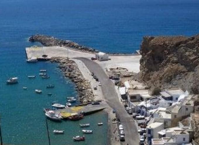 Ένωση Τουριστικών Επιχειρήσεων Ανάφης προς Υπουργείο Ναυτιλίας: «Χρειαζόμαστε αξιόπιστες εταιρείες γαι τη μεταφορά των κατοίκων, των πρώτων υλών και των επισκεπτών μας»