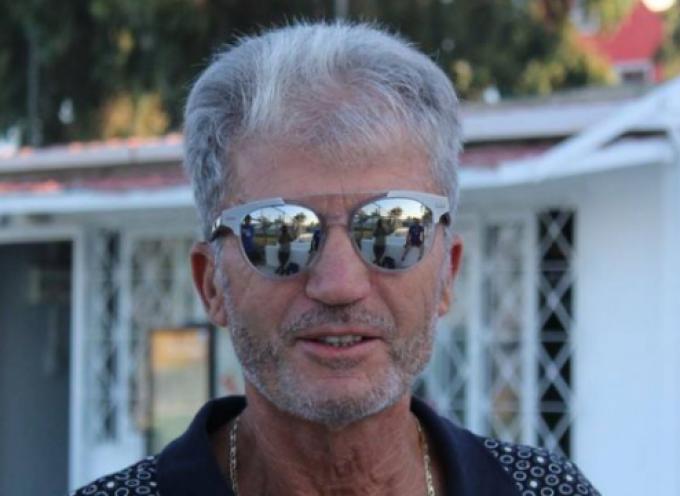 Αποχωρεί από την Προεδρία του Πανθηραϊκού ο Μάκης Βασαλάκης