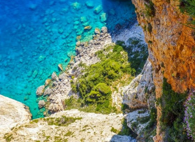Ελληνικός τουρισμός 2019: Αύξηση της μέσης δαπάνης ανά ταξίδι κατά 61 ευρώ- Στοιχεία ανά περιφέρεια