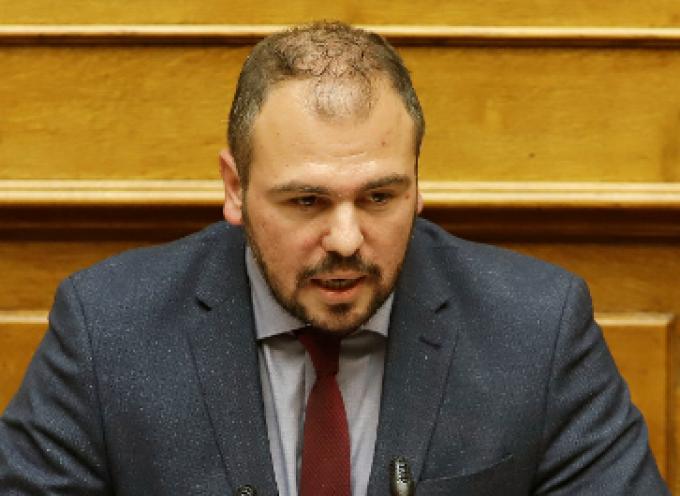 Φίλιππος Φόρτωμας: «Αναγκαία η κατάρτιση στρατηγικού σχεδίου για την Σαντορίνη»