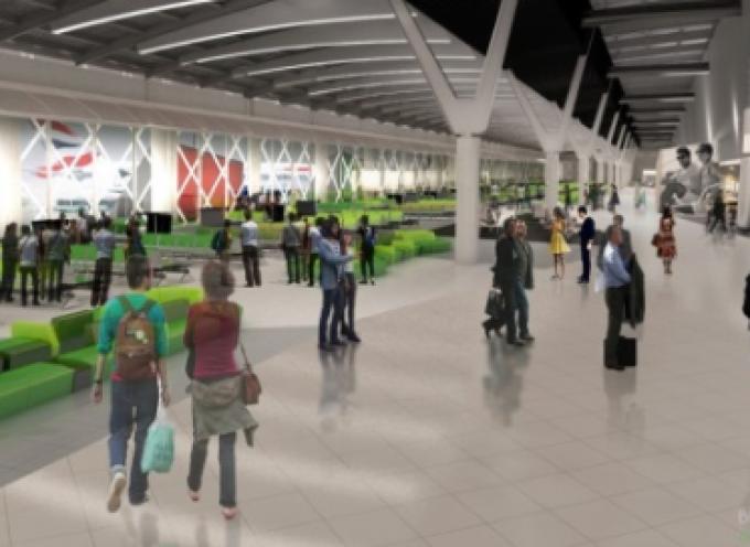 Fraport Greece: Πάνω από 30 εκατ. οι επιβάτες στα 14 περιφερειακά αεροδρόμια το 2019