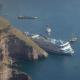 Συντονιστική Επιτροπή αγώνα Θηραίων πολιτών για την ανέλκυση του Sea Diamond: Ναυάγιο «SEA DIAMOND» όπως Ναυάγιο «ΕΞΠΡΕΣ ΣΑΜΙΝΑ»