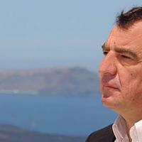 """Δήμαρχος Θήρας: """"Η Σαντορίνη ήταν και παραμένει υγειονομικά ασφαλής"""""""