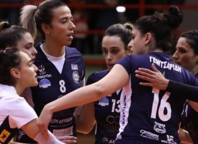 Δήμος Θήρας: «Συγχαρητήρια στον ΑΟ Θήρας για την πρόκρισή του στο final 4 του Κυπέλλου Ελλάδας»