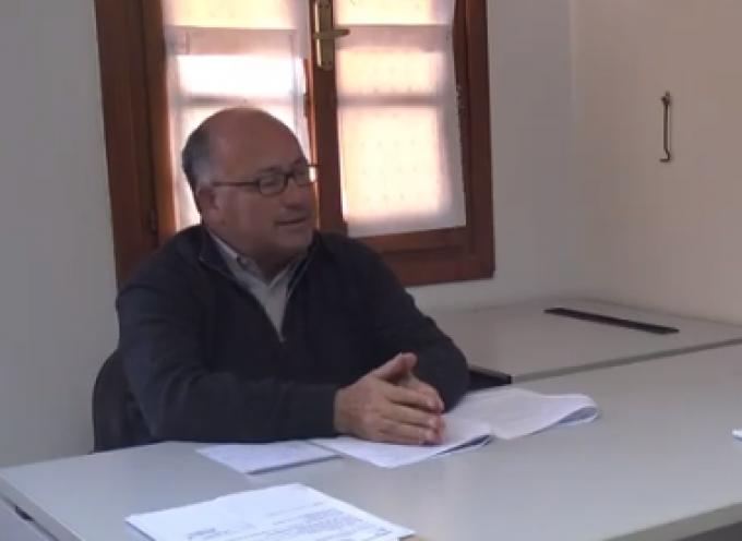 VIDEO: Συνέντευξη του πρώην Δημάρχου και νυν Επικεφαλής της Μείζονος Μειοψηφίας του Δ.Σ. Θήρας κ. Νίκου Ζώρζου