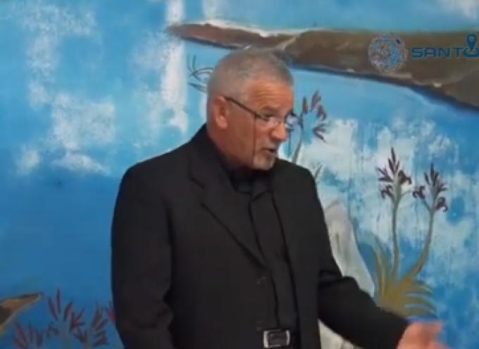 VIDEO: Η εκδήλωση κοπής της πρωτοχρονιάτικης πίτας της Κοινότητας Ημεριβιγλίου Θήρας – Ομιλίες