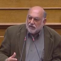 """Ν. Συρμαλένιος: Καθυστερήσεις στην κάλυψη αναγκών υπηρεσιών Νοσοκομείου Θήρας και καταφυγή σε απευθείας ανάθεση"""""""