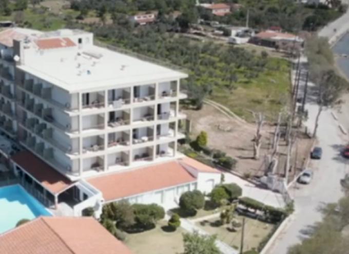 Παρατείνεται η λειτουργία σε ξενοδοχεία οπου διαμένουν εκπαιδευτικοί για μία εβδομάδα σε νησιά
