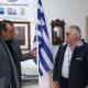 """Δήμαρχος Θήρας: """"Και οι ηλικιωμένοι της Θηρασιάς στο πρόγραμμα σίτισης του Δήμου"""""""