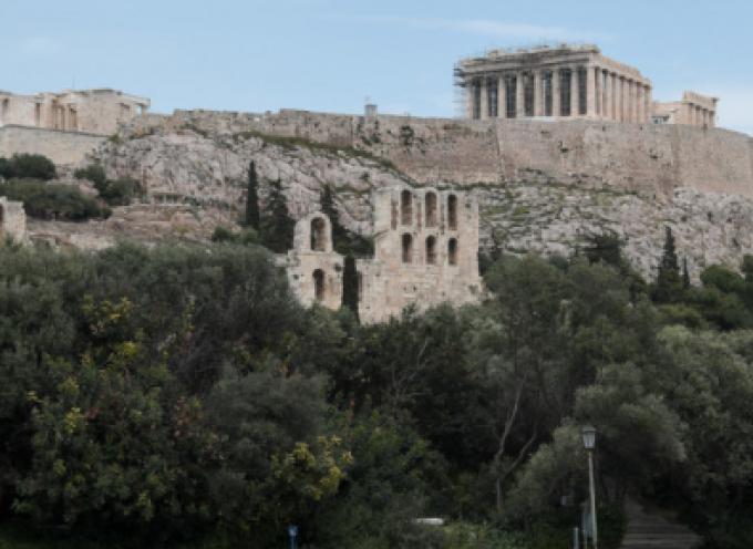 Ανοίγουν σήμερα (παγκόσμια ημέρα μουσείων) οι αρχαιολογικοί χώροι – Στην Ακρόπολη η Πρόεδρος της Δημοκρατίας