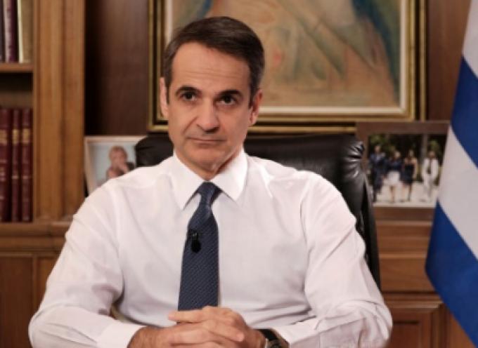 """Ο Πρωθυπουργός """"εγκαινιάζει"""" το άνοιγμα του ελληνικού τουρισμού το Σάββατο από τη Σαντορίνη"""