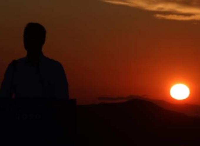 Δήμαρχος Θήρας: «Σαντορίνης εγκώμιον», σ' ολόκληρο τον κόσμο